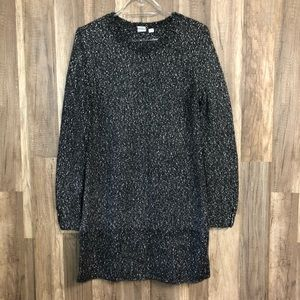 Gap Oversized Alpaca Blend Knit Sweater M